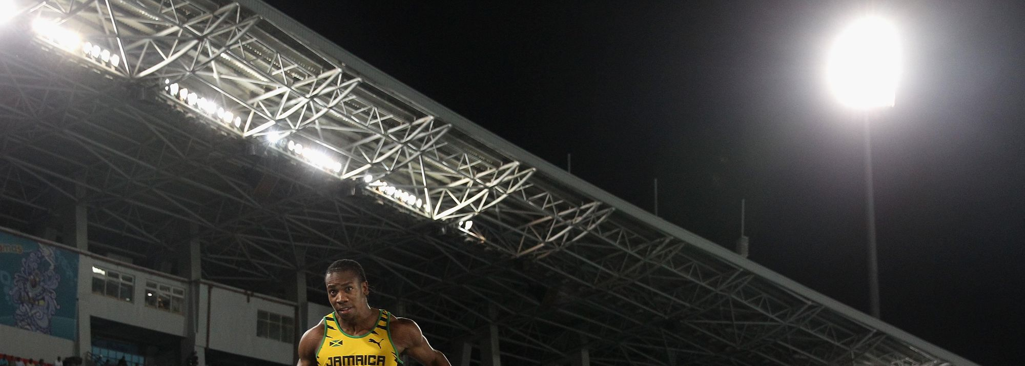 US sports like to honour their top competitors with an MVP accolade – most valuable player. But maybe Yohan Blake should get an MVT honour – which could stand for most valuable teammate – after his heroics at the inaugural IAAF World Relays this weekend.