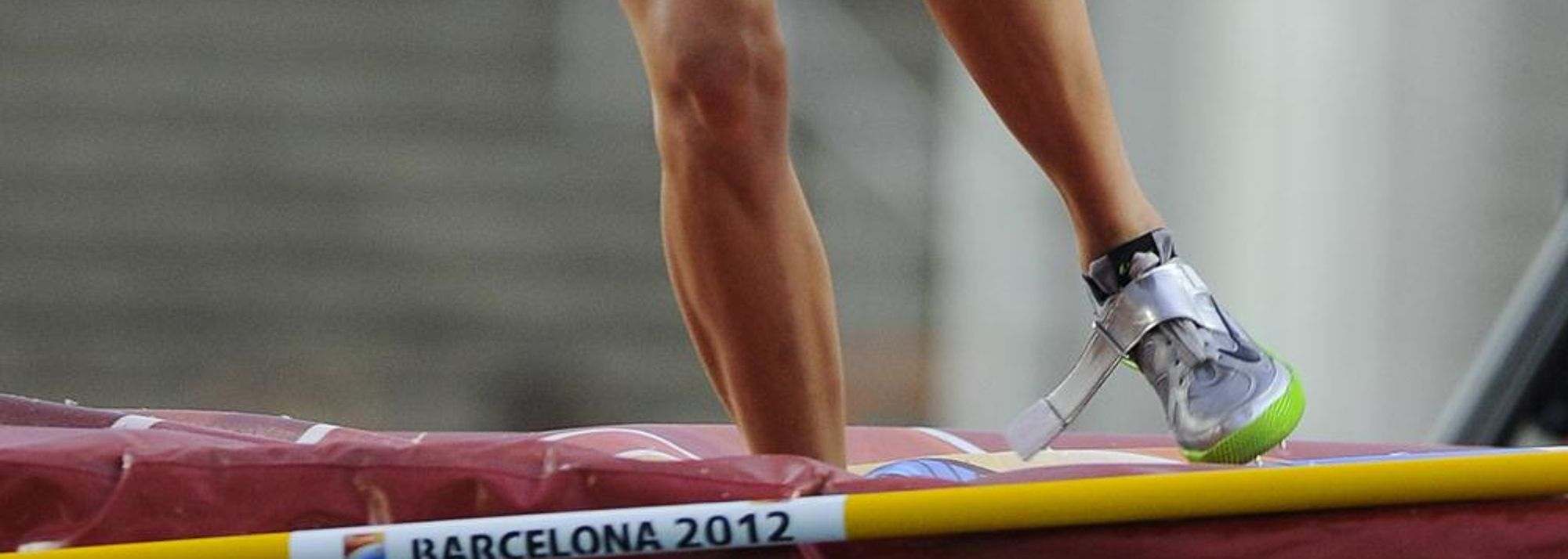 High jumper Alessia Trost made hard work of getting her expected gold medal with a competition littered with failures but eventually the tall, elegant Italian prevailed as the only women to go over 1.91m at the IAAF World Junior Championships on Sunday (15).