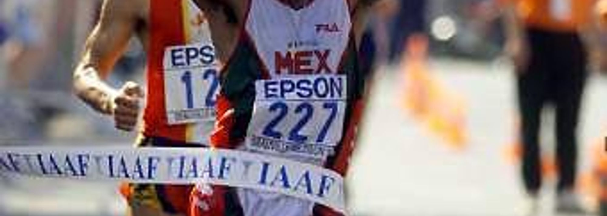 World 20km record holder (track) Bernardo Segura was a convincing winner of the first race of the 19th IAAF World Race Walking Cup in Mézidon-Deauville