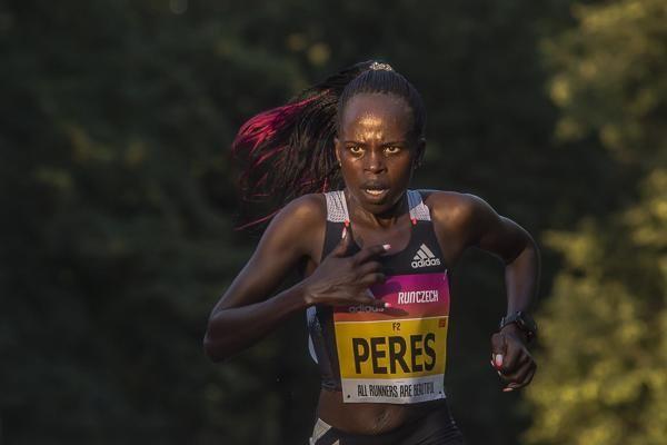peres-jepchirchir-world-half-marathon-record