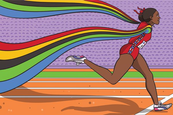 evelyn-ashford-olympic-champion-comic-feature