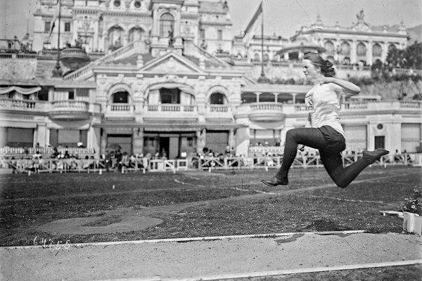 centenary-first-womens-olympiad