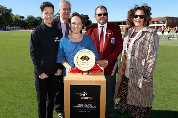 stawell-gift-world-athletics-heritage-plaque