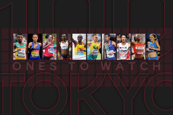 100-athletes-watch-tokyo-olympics-long-distance