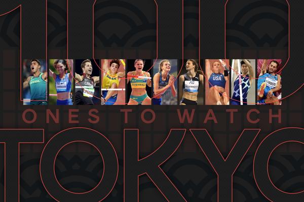 100-athletes-watch-tokyo-olympics-high-jump-pole-vault
