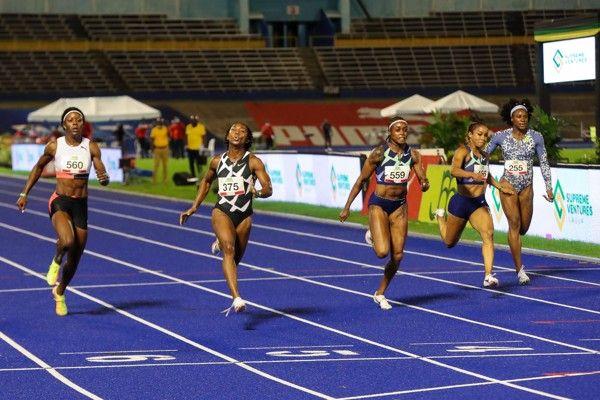 fraser-pryce-jamaican-championships-kingston