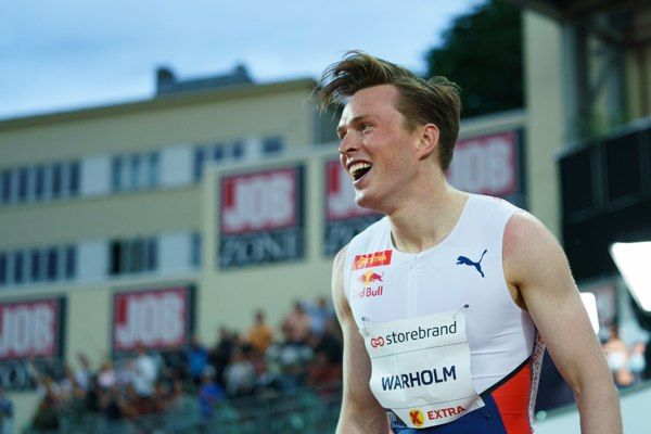 no-fear-fun-karsten-warholm-world-record-oslo