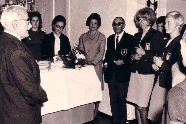 liese-prokop-tokyo-1964-austrian-olympic-blazer-mowa