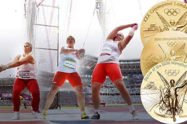 anita-wlodarczyk-olympic-history-three-gold-hammer-winner