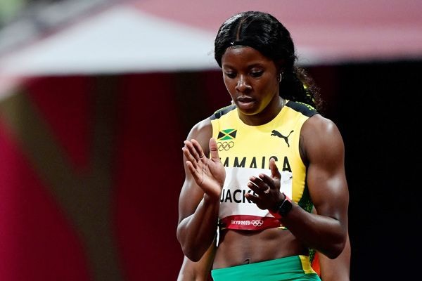 shericka-jackson-jamaica-sprints-100-200-400