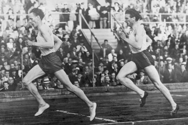 gunder-hagg-mile-world-record