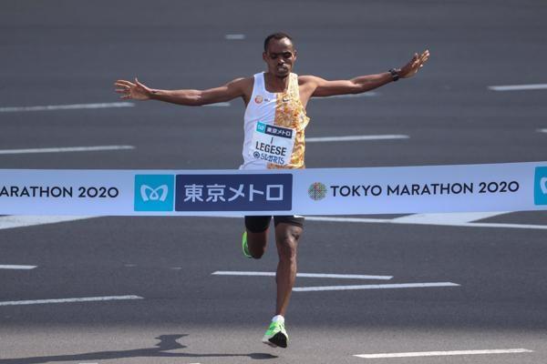 tokyo-marathon-2020-legese-salpeter-osako