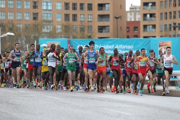 2022 Marathon Calendar.World Athletics Road Running Championships To Be Included In The Global Calendar Press Releases World Athletics
