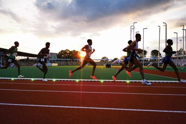 How Wavelight technology has opened up new possibilities in athletics | FEATURE | World Athletics