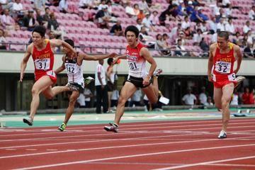 su-bingtian-takes-asian-100m-title-in-kobe-