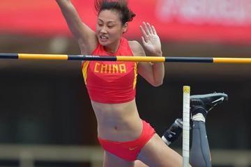 li-ling-asian-championships