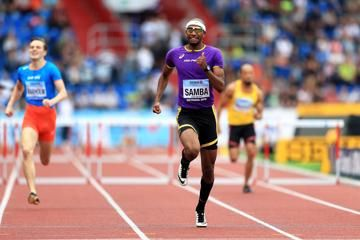 barshim-samba-donate-kit-iaaf-heritage-exhibi