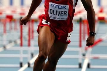 david-oliver-110m-hurdles-work-rest-play
