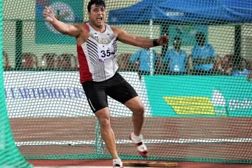 hadadi-wins-fifth-asian-discus-title-bhubanes