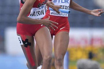 world-u20-bydgoszcz-2016-women-4x400m1