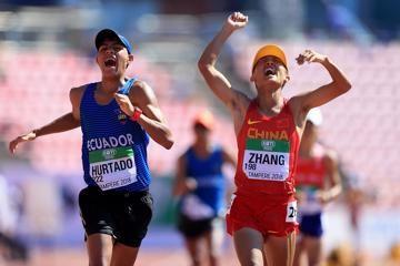 report-mens-10000m-race-walk-iaaf-world-u20