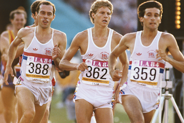 athletics-photo-coe-cram-ovett-la-1984-olympi