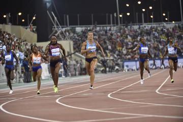 thompson-schippers-to-face-off-in-doha-100m-d