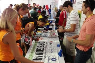 anti-doping-outreach-world-junior-champs-euge