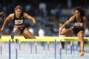queen-harrison-provides-hurdles-highlight-in