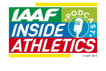 iaaf-inside-athletics-podcast-launched