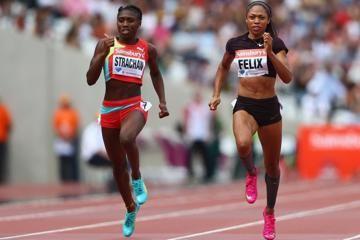 oslo-diamond-league-allyson-felix-200m