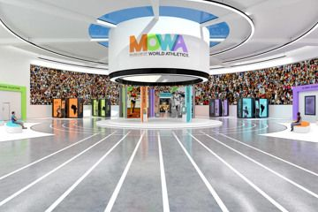 MOWA Close Up: The Reception Hall