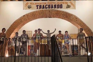 Giro Podistico di Castelbuono Museum