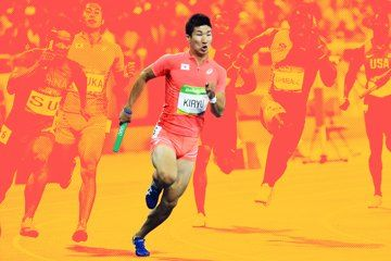 yoshihide-kiryu-japan-relay-runner