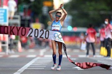 tokyo-olympic-games-women-20km-race-walk-report
