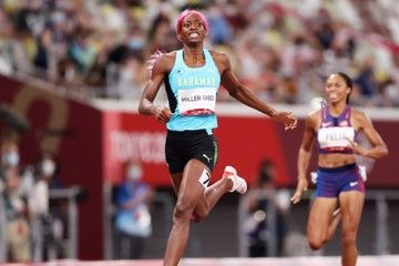 tokyo-olympic-games-women-400m-report