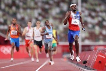 tokyo-olympic-games-men-4x400m-report