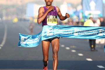 dubai-marathon-2016-abera-tsegaye