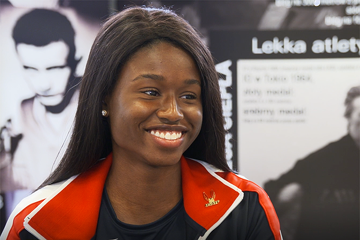 candace-hill-inside-athletics-video-interview