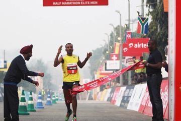 delhi-half-marathon-atsedu-tsegay-florence-ki