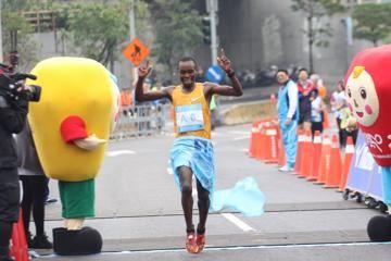new-taipei-city-marathon-chebor