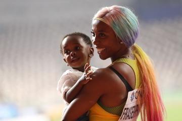 fraser-pryce-felix-liu-mothers-world-champion