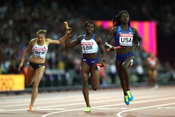 report-womens-4x100m-relay-final-iaaf-world