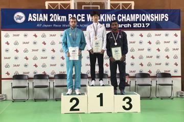 kim-wang-asian-20km-race-walking-championship