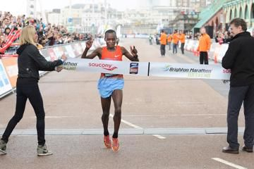 brighton-marathon-chebor-milgo-2014