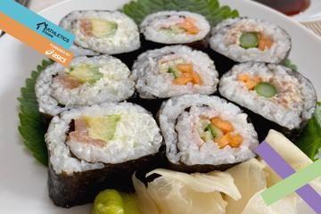 sushi-recipe-healthy