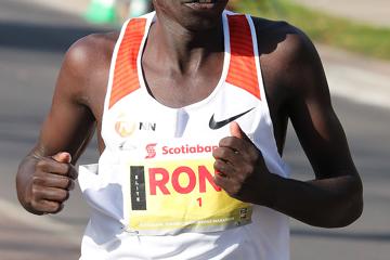 toronto-waterfront-marathon-rono-megra-2017