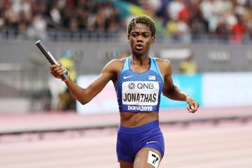 world-championships-doha-2019-women-4x400m-re