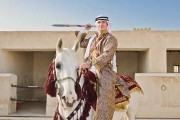 andreas-thorkildsen-horses-around-in-doha