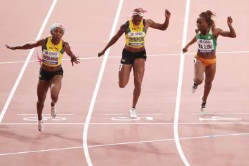 world-championships-doha-2019-women-100m-repo